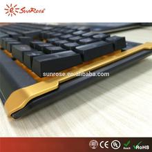 rgb gaming wireless mouse brand name laptop keyboard with high quality