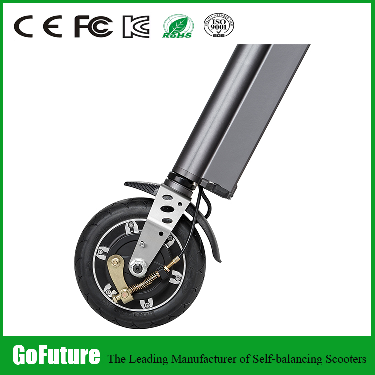 11kg personal transporter 3/Three wheels folding electric scooter for adult