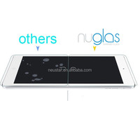New product Nuglas wholesale 7inch tablet anti glare tempered glass screen protector for ipad mini
