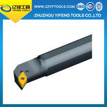 Custom carbide turning tools / carbide brazed tools by request