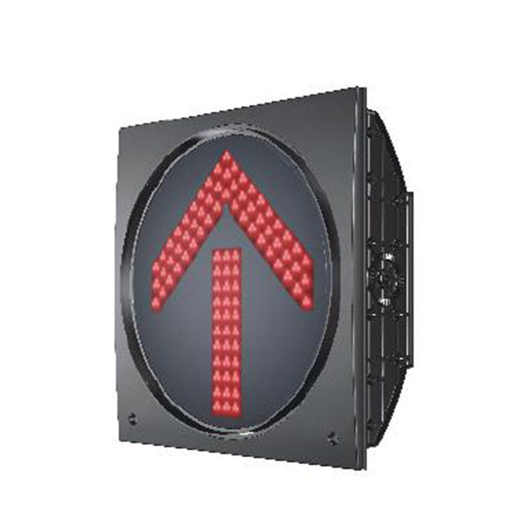 Top quality led flare traffic warning light