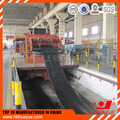 Anti-abrasion Steel cord Rubber Conveyor belts China ST630-ST5400