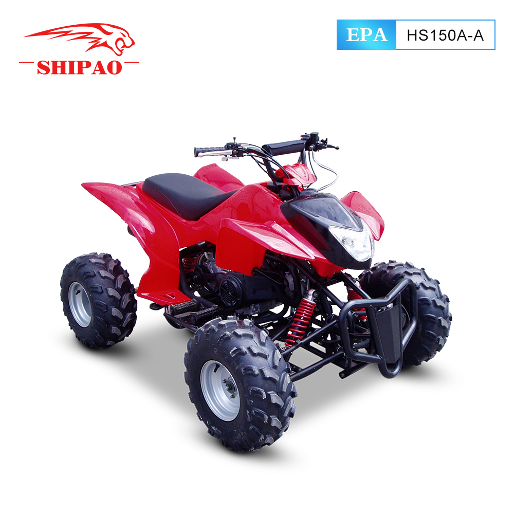 HS150A-A 150cc sport automatic atv with EPA