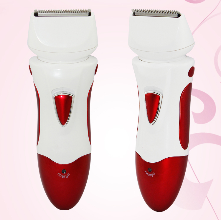 Best selling electric foot dead skin callus shaver lady shaver 4 in 1 set