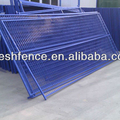 safety removal canada temporay welded mesh portable fence for construction event sites direct factory