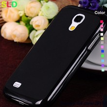 TPU back cover case for galaxy s4 mini