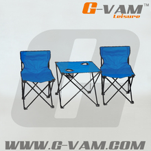Outdoor Camping Set Table and Chairs