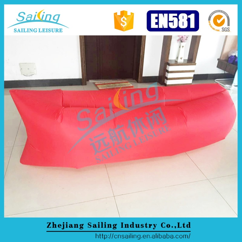 Sailing Leisure Luxury Beach Lay Bag Air Bed