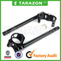 Adjustable Aluminum Motorcycle Clip-ons Handlebars for Street Bikes