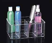 Deluxe Clear Insert Acrylic Mac Cosmetic Display