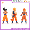 OEM Plastic Hot Japanese Anime 3D Dragon Ball Z Action Figure