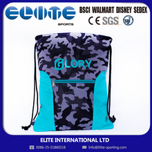 Elite Development Ability Up-To-Date Styling Drawstring Bag BEAU 105 (Light Blue)