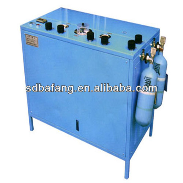 AE102 grease filling pump