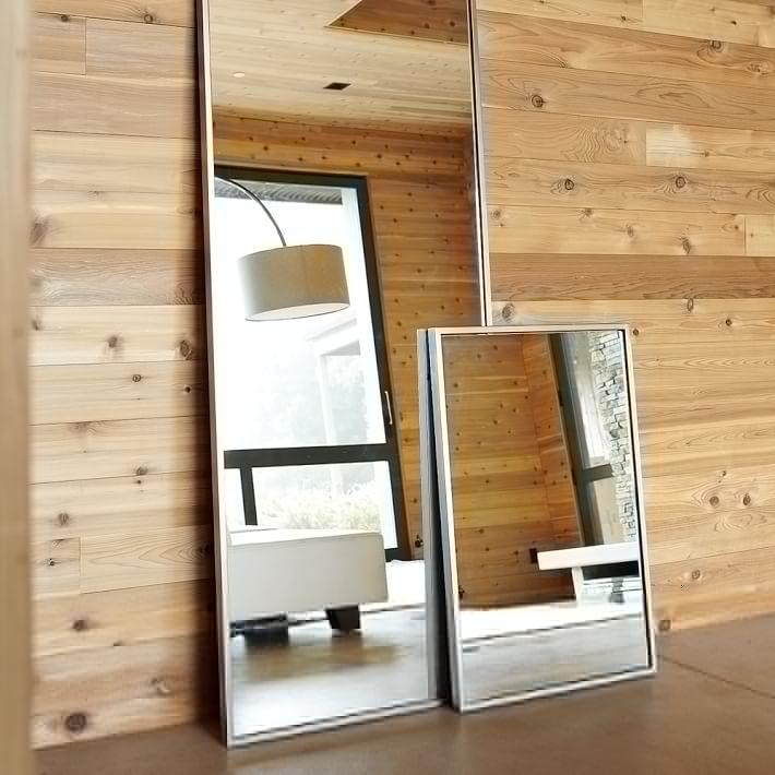 High Quality Living Room Brush Nickel Stainless Steel