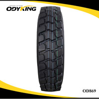 2018 Odyking Strong and High Performance Off Road Truck Tire Block Pattern 12.00R20