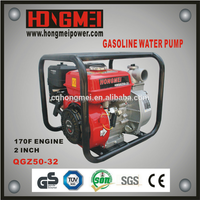 Hot Sale! 2inch Agriculture Machine Gasoline Water Pump for Irrigration