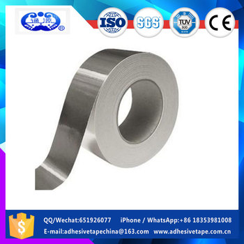 AA1235 8011 18 Micron Thickness Aluminum Foil Tape