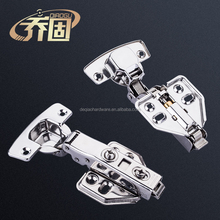 metal hydraulic cabinet clip on concealed hinges