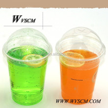 plastic cup printing with 6colors