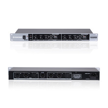 2 Way Stereo Audio Crossover Low Price Electronic Crossover CX-2300