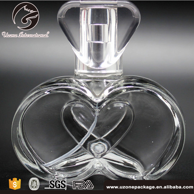Promotional Car Pretty Perfume Bottle