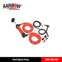auto water pump OEM designed RBZ-009 hand oil pump