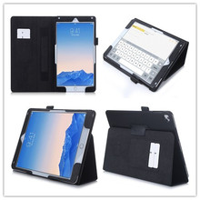 2016 New Arrival Factory Price PU Leather Tablet Flip Case For Ipad Pro 9.7inch