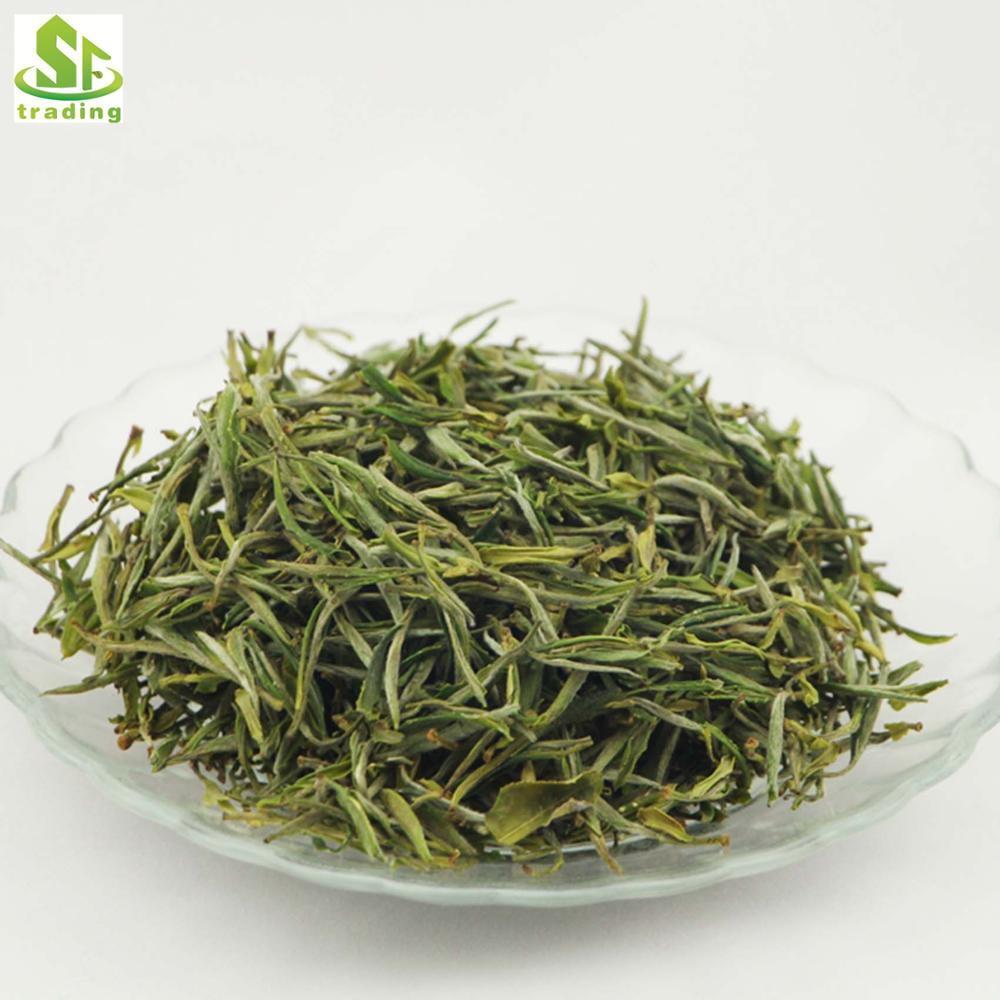 China Fresh and Organic Tea Yellow Mountain Mao Feng Green Tea/Huangshan Maofeng green tea