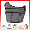 Cool messenger baby bags guy's diaper bag outdoor stroller travel mommy bag (ES-Z365)