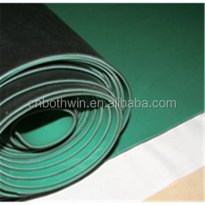 Antistatic Rubber Mat/Cleanroom Esd Floor Mat/Table Mat