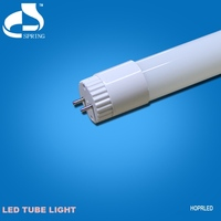 2 years Quality Guarantee new model t8 led video zoo tube 18w