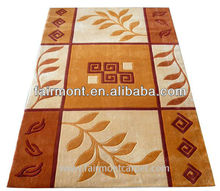 AM HOME TEXTILES RUGS AR124