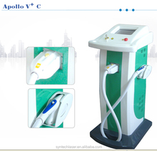 2015 hottest multi-function laser,medical beauty equipment 8in 1