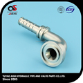 steel flange Hose Fitting hydraulic hose fittings.
