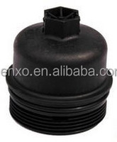 3M5Q6737AA Auto Oil Filter Cover for F ord Transit V347