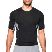 Online shopping india 4-way stretch Elastic Muscle Fit Compression Shirt