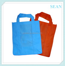 High quality non-woven market bag for promotion