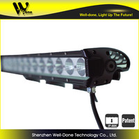 Rough oledone offroad 120w 12 volt led light bar