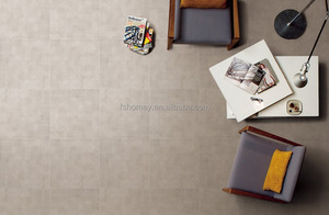Tiles Type and Glazed Tiles Surface Treatment italian carpet look flooring tile