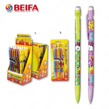 MB153003 Fashionable Promotion Colored Lead Mechanical Pencil