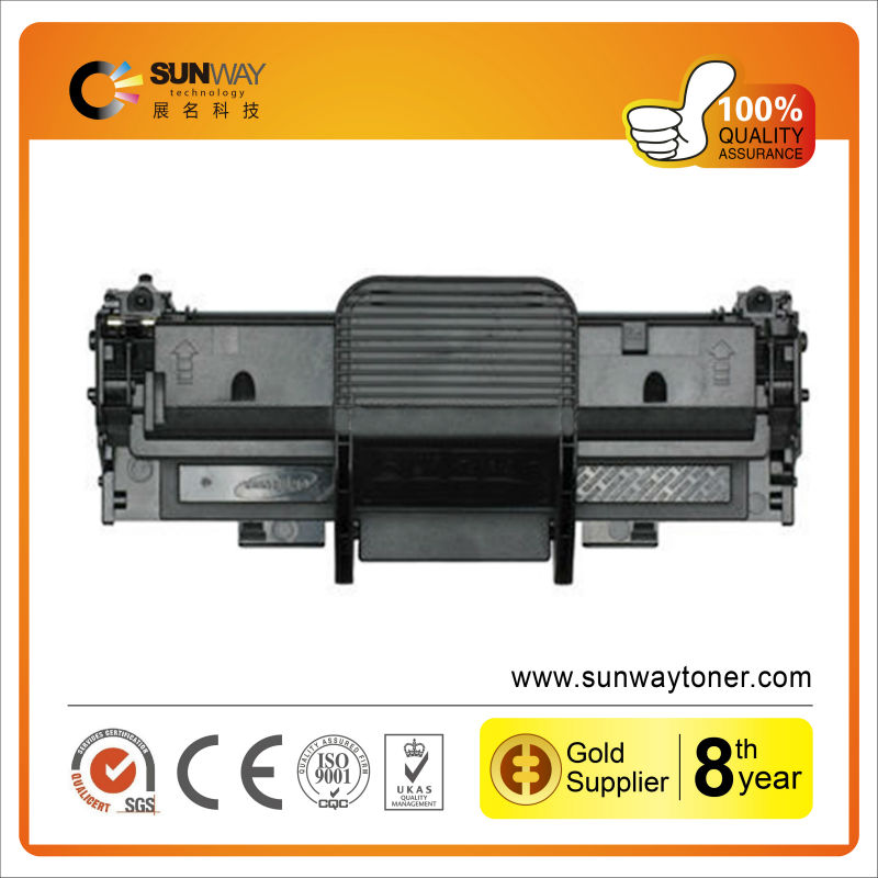 alibaba toner cartridge supplier! new premium compatible toner cartridge for samsung ml 210