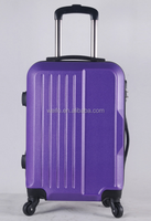 classical abs spinner luggage and suitcase