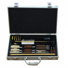 Universal Gun Cleaning Kit Gun Tools Kit 28pcs GC-1455