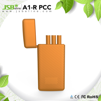 smallest PCC E cigarette in the world lighter design rechargeable cigs pcc ecig