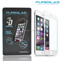 Screen Protector for Iphone 6S 3D Tempered Glass