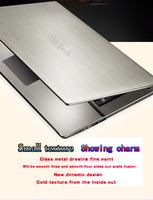 Black color DVDRW 1920*1080P FHD 17 inch laptop computer