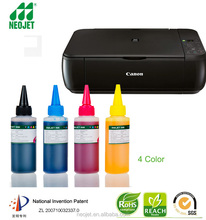 Compatible Dye Ink for Canon PIXMA IP2850 1180 1880 canon bulk ink 6 colors bulk ink system photocopy machine