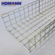 Stainless Steel Wire Mesh Cable Tray Stainless Steel Cable Tray Making Machine