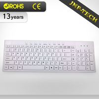 multimedia keyboard Multifunctional with high quality multimedia keyboard