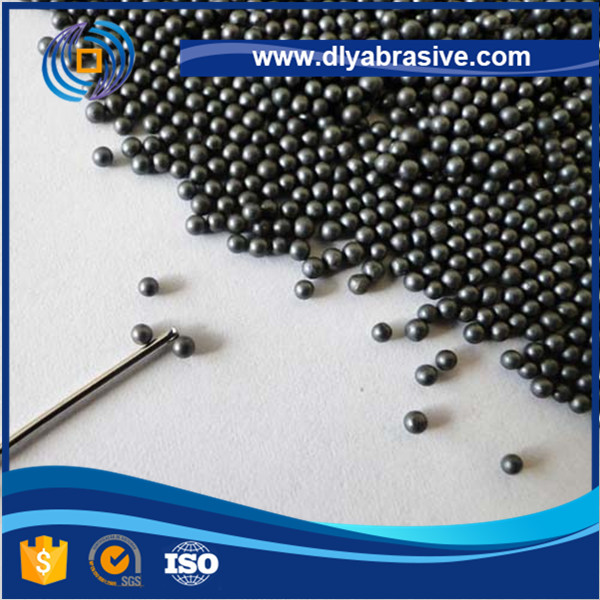 Sand Blasting Steel Shot With Good Price